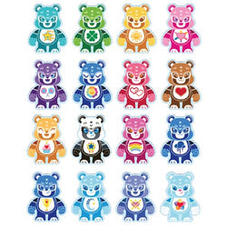 Kidrobot Care Bears Enamel Pins - Blind Box