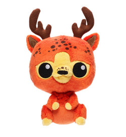 Funko Plush Regular Wetmore Forest Monsters - Chester McFreckle