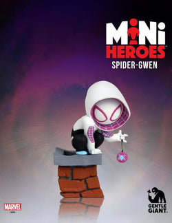 Gentle Giant Marvel Mini Heroes Spider-Gwen