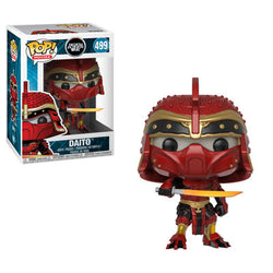 Funko Pop Movies Ready Player One - Daito