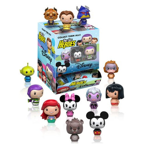 Funko Disney Pint Size Heroes Mini Figure - Blind Bag