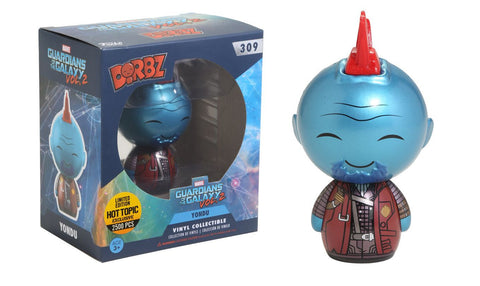 Funko Dorbz Marvel Yondu (Vol. 2) - Nerdy Collectibles