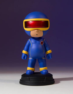 Marvel Cyclops Animated Statue