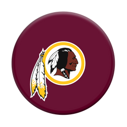 PopSockets NFL Washington Redskins Helmet