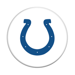 PopSockets NFL Indianapolis Colts Helmet