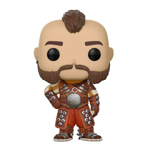 Funko Pop Games Horizon Zero Dawn Erend