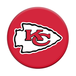 PopSockets NFL Kansas City Chiefs Helmet