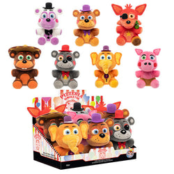 Funko Plush Five Nights at Freddy's Pizza Simulator