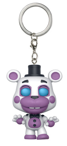 Funko Pop Keychains Five Nights at Freddy's Pizza Sim - Helpy