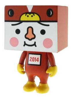 Monsto-Fu 2014 Year of the Horse To-Fu Vinyl Figure