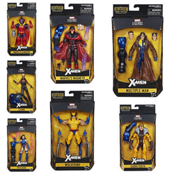 Marvel Legends X-Men Wave 3 Action Figure