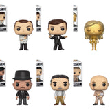 Funko Pop Movies James Bond Set of 6