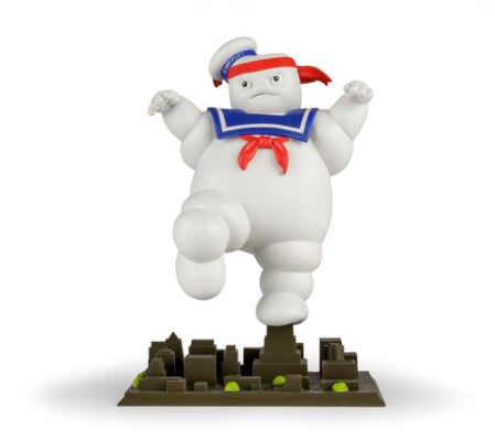 Ghostbuster Stay Puft Figure