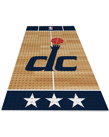 NBA Washington Wizards Display Plate