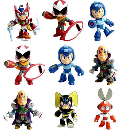 The Loyal Subjects Mega Man Wave 1 - Blind Box