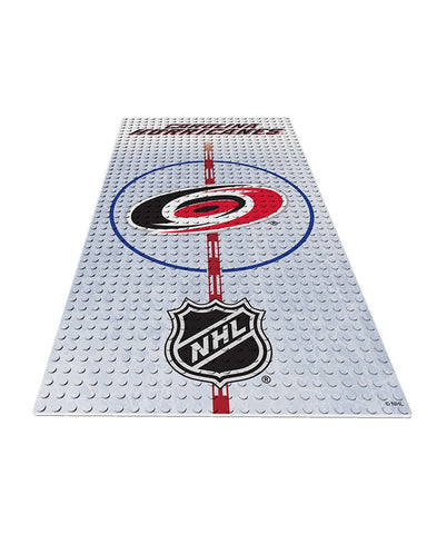 NHL Carolina Hurricanes Display Plate
