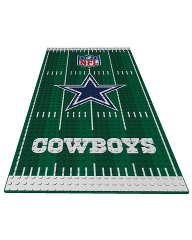 NFL Dallas Cowboys Display Plate