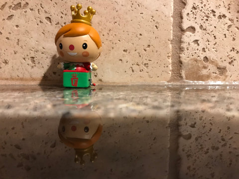 Funko Pint Size Heroes Freddy Funko (Jack in the Box)