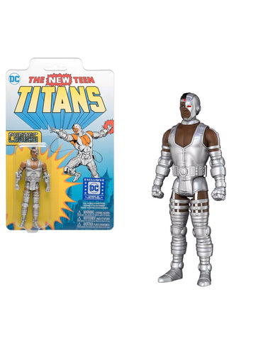 Funko DC The New Teen Titans Cyborg Action Figure