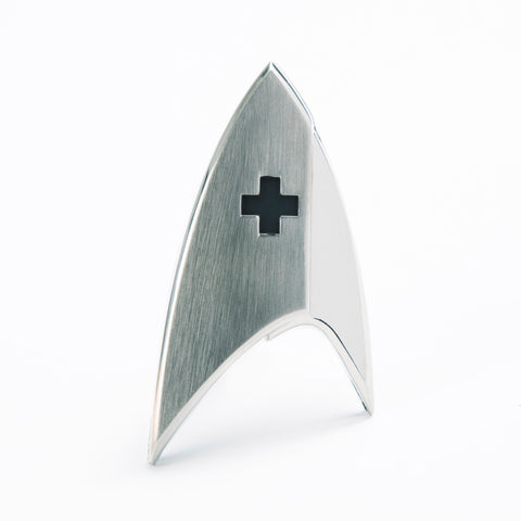 Star Trek Discovery Magnetic Badge - Medical