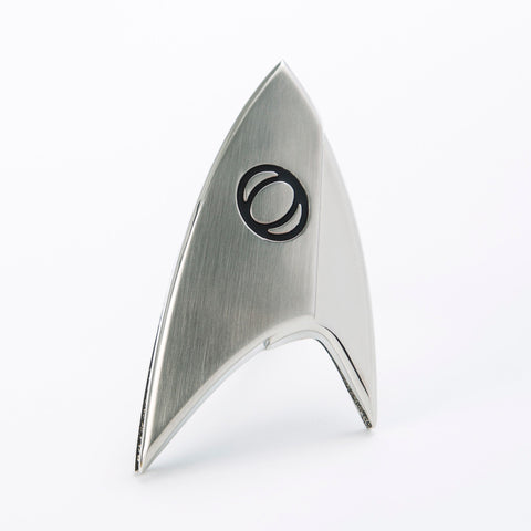 Star Trek Discovery Magnetic Badge - Sciences