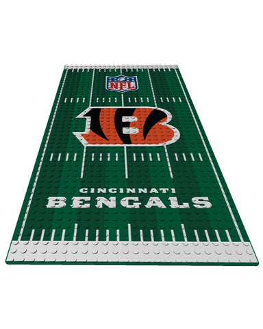 NFL Cincinnati Bengals Display Plate