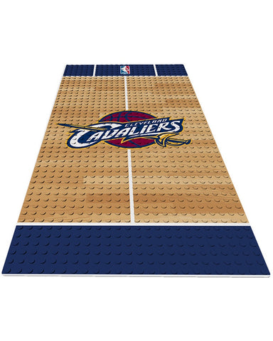 NBA Cleveland Cavaliers Display Plate