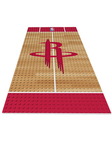 NBA Houston Rockets Display Plate