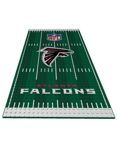 NFL Atlanta Falcons Display Plate