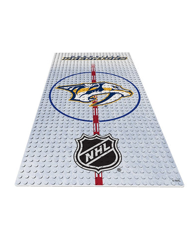 NHL Nashville Predators Display Plate