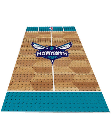 NBA Charlotte Hornets Display Plate