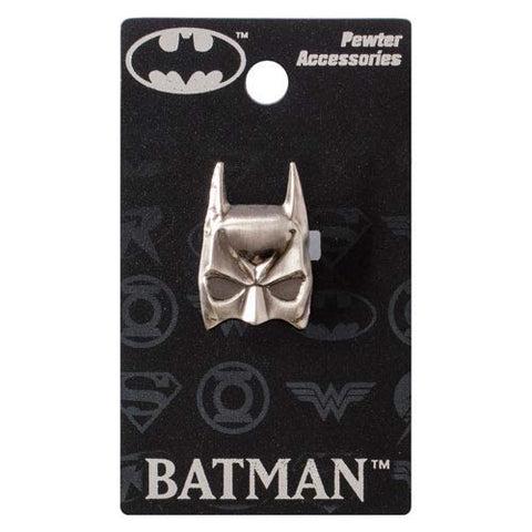 Batman Mask Lapel Pin