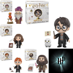 Funko 5 Star Harry Potter Set of 5