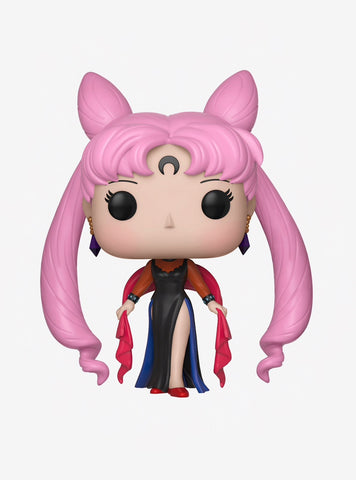 Funko Pop Animation Sailor Moon - Black Lady