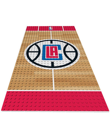 NBA Los Angeles Clippers Display Plate