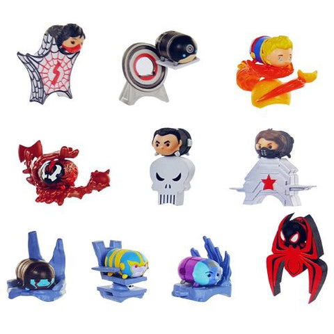 Marvel Tsum Tsum Wave 5 - Mystery Pack