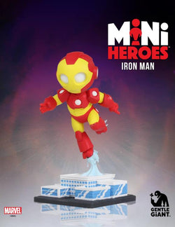 Gentle Giant Marvel Mini Heroes Iron Man
