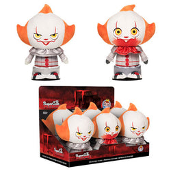 Funko SuperCute Plush IT Pennywise