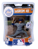 Imports Dragon MLB New York Mets Jacob DeGrom