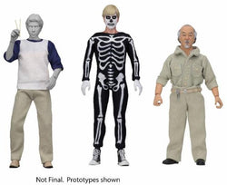NECA Karate Kid Action Figure Set