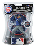 Imports Dragon MLB Chicago Cubs Kris Bryant (Alternate Jersey)