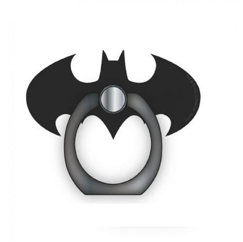 DC Comics Batman Logo Phone Ring