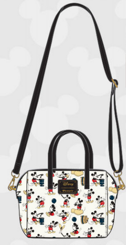 Loungefly Disney Mickey Mouse Duffle