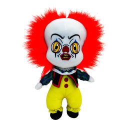 "Factory Entertainment IT The Movie (Pennywise) 10"" Plush"