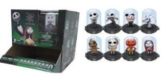 A Nightmare Before Christmas Domez Mini Figure - Blind Bag
