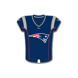 NFL New England Patriots Jersey Pin