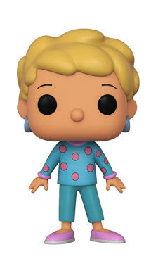 Funko Pop Disney Doug Series 1 - Patti Mayonaise