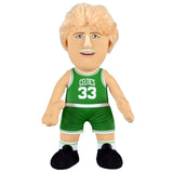 "Bleacher Creatures NBA Boston Celtics Larry Bird 10"" Plush"