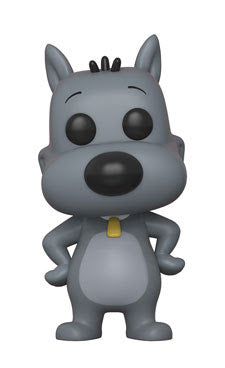 Funko Pop Disney Doug Series 1 - Porkchop