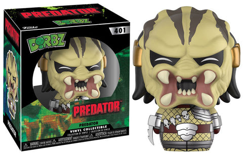 Funko Dorbz Sci-fi Predator with Open Mouth